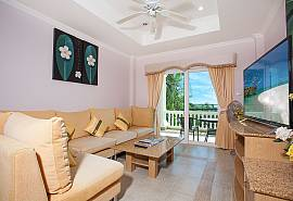 Manuae Condo 201 | 2 Bedroom Sea View Flat near Karon Beach Phuket