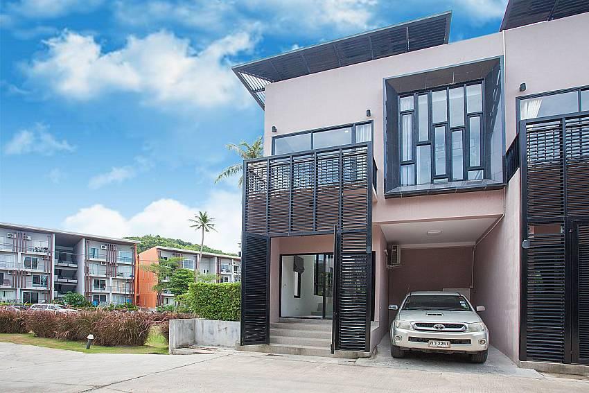 Property Villa Maimia 301 in Koh Samui