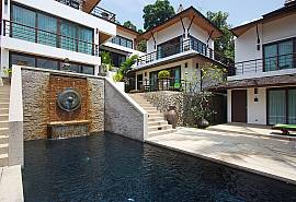Nirano Villa 26 | 2 Bedroom Holiday Rental in Central Phuket