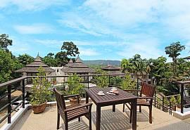 Nirano Villa 41 | 4 Schlafzimmer Ferienhaus in Hanglage in Kathu Phuket