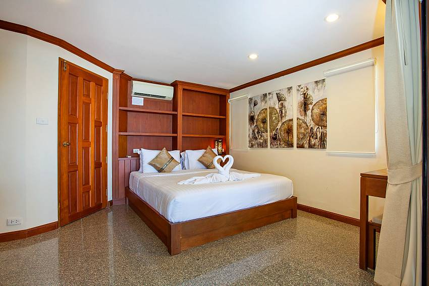 Villa Balie with 3. double bedroom Phuket