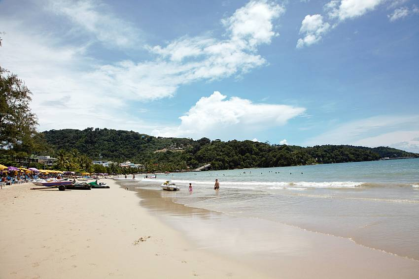 Sadhay A2 Condo with close by Patong beach Phuket