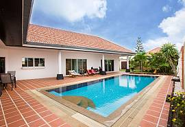 Monumental Villa | 3 Bed Villa in Huay Yai Pattaya