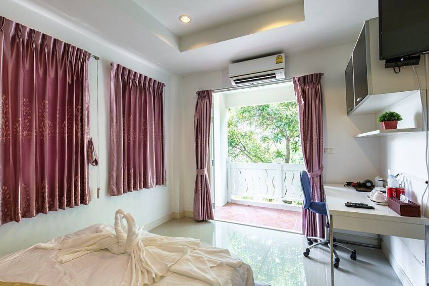 Villa Cupid | Spacious 6-Bedroom villa with Private Pool in Jomtien