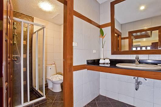 Rent Phuket Villas: Patong Hill Estate 3, 3 Bedrooms.  baht per night