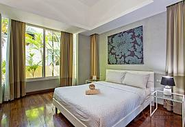 Peppermint Villa | Bright 2 Bedroom Villa, Jomtien