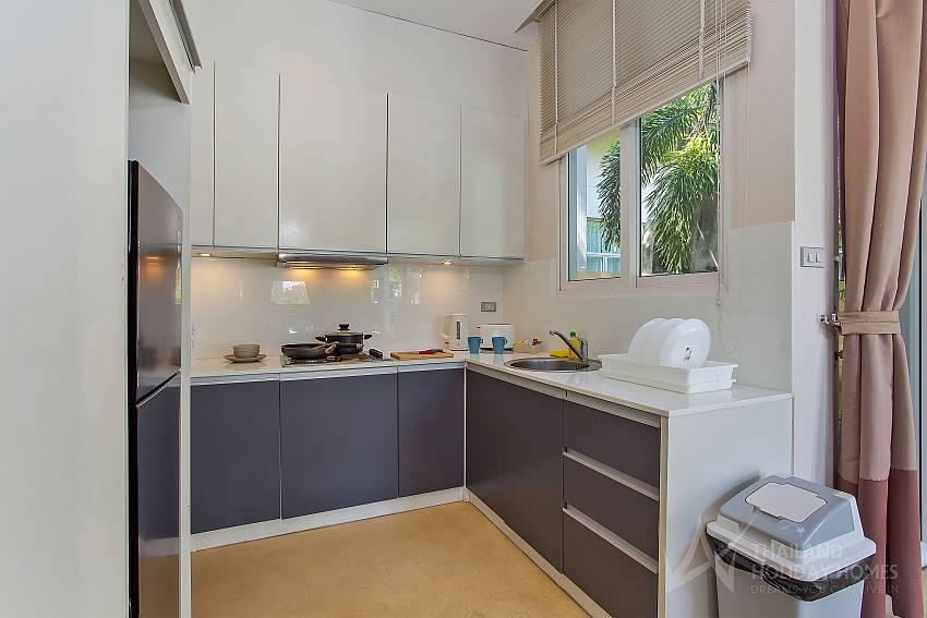 Peppermint Villa | Bright 2 Bedroom Villa, Jomtien