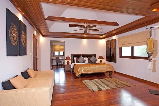 Аренда виллы на Самуи: Lamai Tawan, 3 Спальни.  бат в день