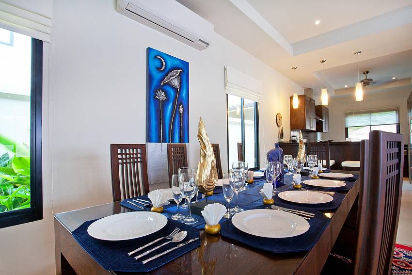 Dining for 10 guests-villa-kaimook-andaman_6-bedroom_pool-villa_nai-harn_phuket_thailand