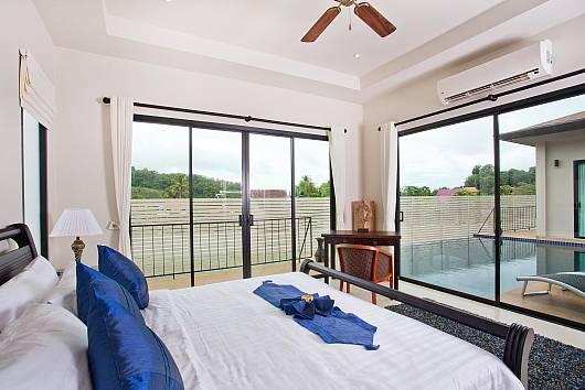 Аренда виллы на Пхукете: Kaimook Andaman Villa, 6 Спален. 38460 бат в день