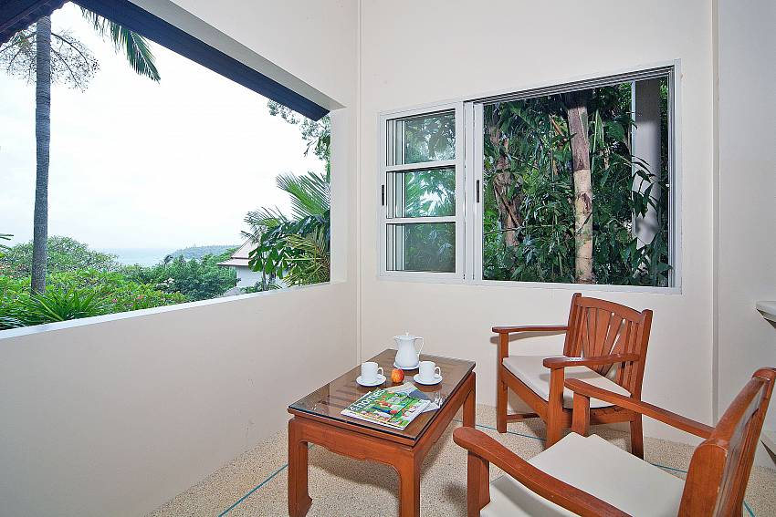 Balcony Seating-ruedi-villa_2+-bedroom_private_pool_kata-beach_phuket_thailand