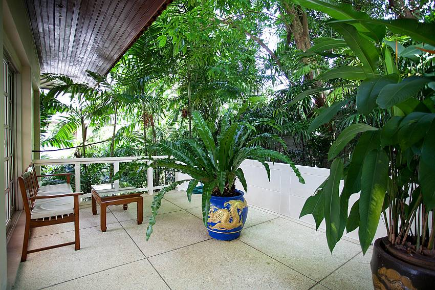 Large Garden Balcony-ruedi-villa_2+-bedroom_private_pool_kata-beach_phuket_thailand