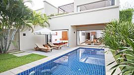 Diamond Villa Duplex No.216 - 2 Bed - Classy Phuket Holiday Home