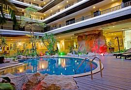 Nirvana Place – 两卧室豪华公寓-五星级的配套设施