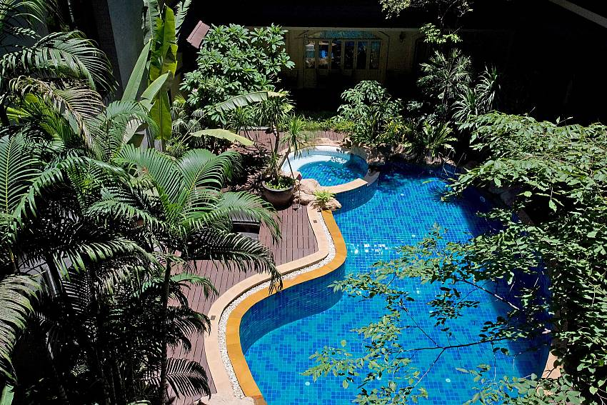 Attractive Gardens-Nirvana Place_Pattaya_Thailand