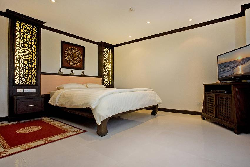 Main Bedroom-Nirvana Place_Pattaya_Thailand