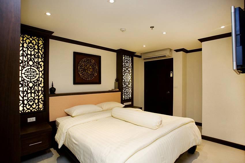 Quality Linen-Nirvana Place_Pattaya_Thailand