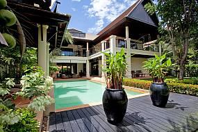 Villa Maan Tawan in Phuket