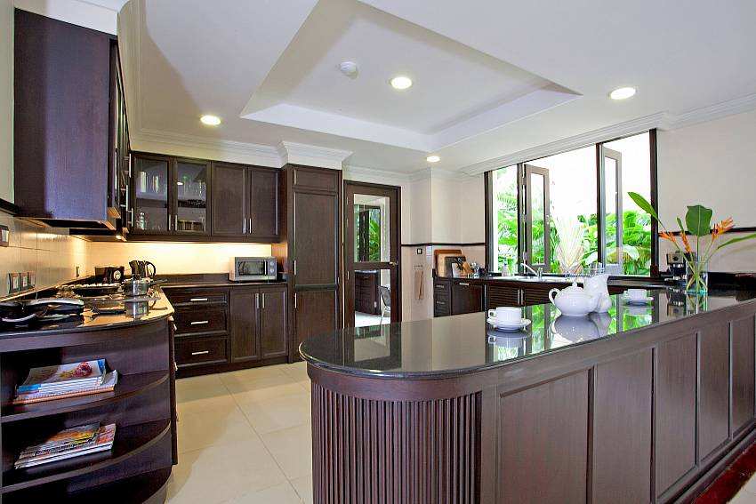 Superb Kitchen_maan-tawan_4-bedroom_private-pool-villa_layan-beach_phuket_thailand