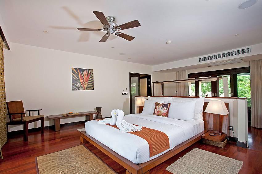 Second Master Bedroom_maan-tawan_4-bedroom_private-pool-villa_layan-beach_phuket_thailand