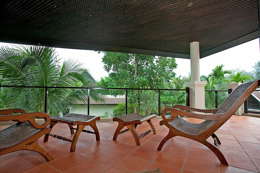 Roof-top Sala_maan-tawan_4-bedroom_private-pool-villa_layan-beach_phuket_thailand