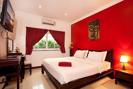 Аренда виллы в Паттайе: Baan Kinaree, 5 Спален. 7674 бат в день