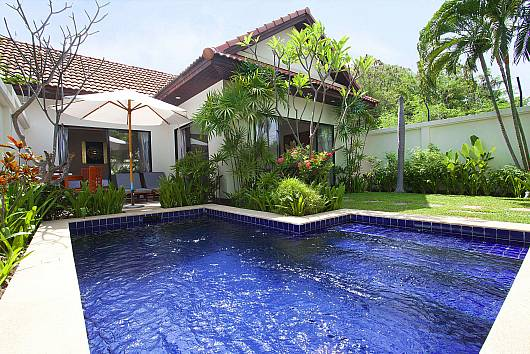 Rent Pattaya Villa: View Talay (1 Bed Pool Villa), 1 Bedroom. 5825 baht per night