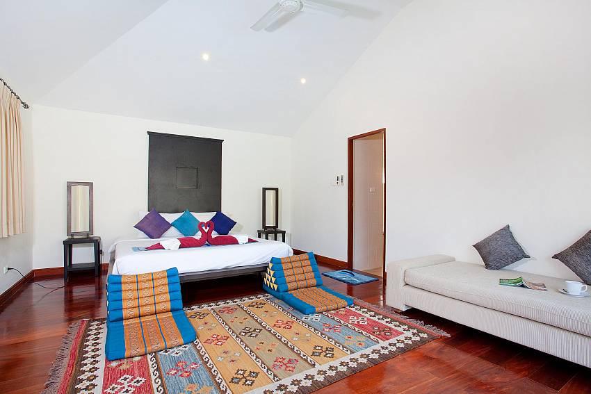 2nd Bedroom_red-mountain-villa_4-bedroom_private-pool_kathu_phuket