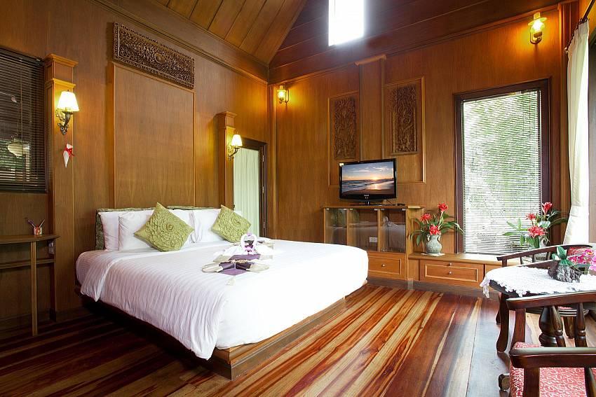 Stunning Bedrooms_orchard-paradise-villa_2-bedroom_private-pool_ao-nang_krabi_thailand
