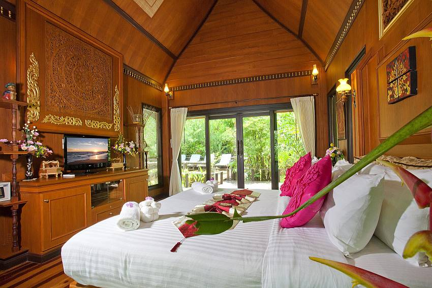 Stylish attention to detail_orchard-paradise-villa_2-bedroom_private-pool_ao-nang_krabi_thailand