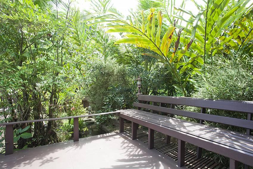 Pastoral Setting_orchard-paradise-villa_2-bedroom_private-pool_ao-nang_krabi_thailand