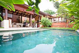 2 Bedroom Pool Villa With Private Pool 500m from Klong Khong Beach Koh Lanta
