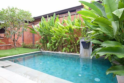 Rent Koh Lanta Villa: Villa Serena, 2 Bedrooms. 14728 baht per night