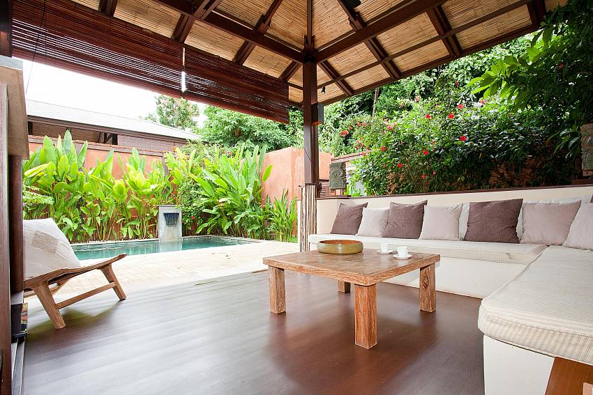Comfortable Lounge_villa-serena_2-bedroom_private-pool_klong-khong-beach_koh-lanta_thailand
