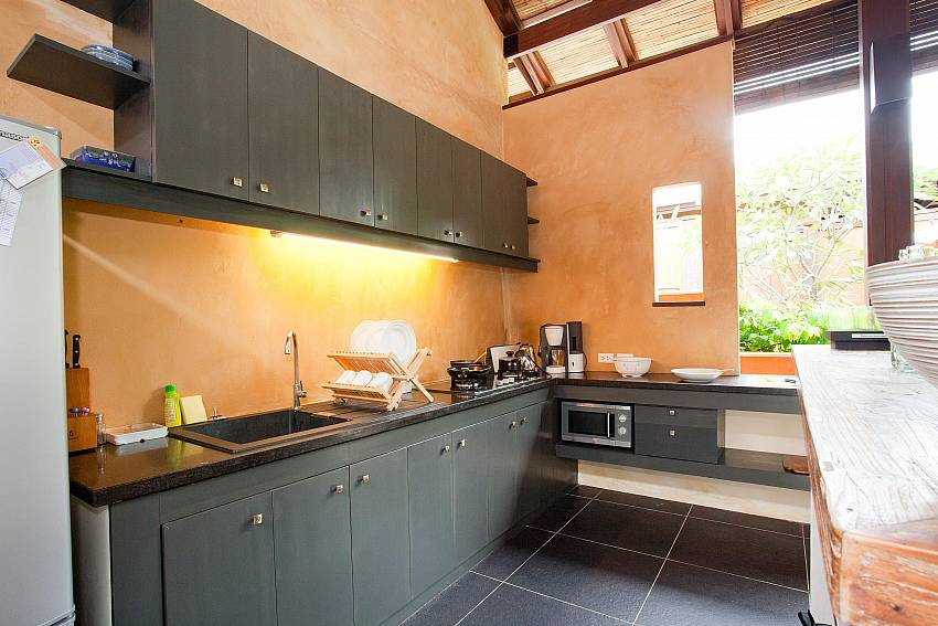 Outdoor Kitchen_villa-serena_2-bedroom_private-pool_klong-khong-beach_koh-lanta_thailand
