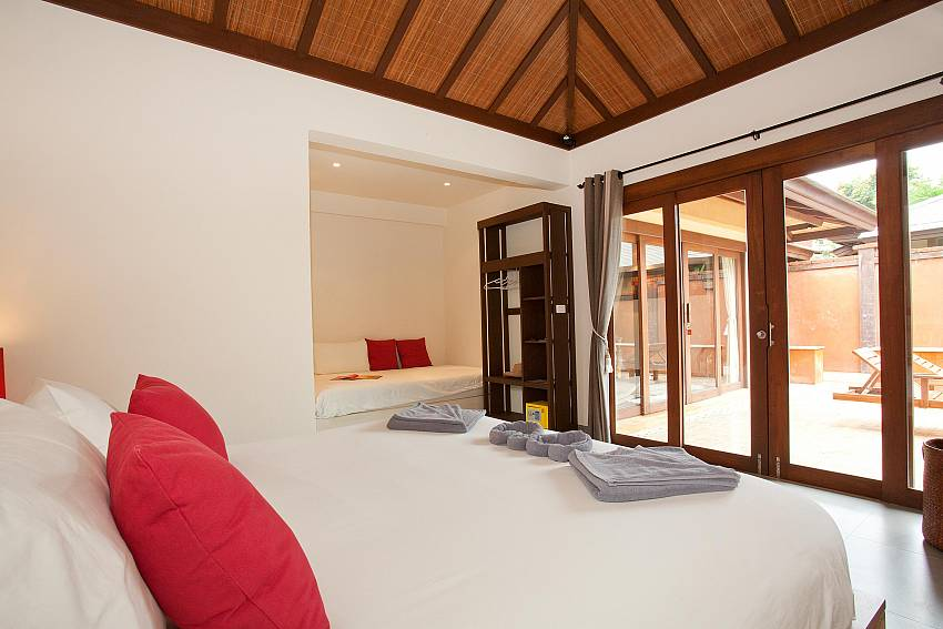 Main Bedroom_villa-serena_2-bedroom_private-pool_klong-khong-beach_koh-lanta_thailand