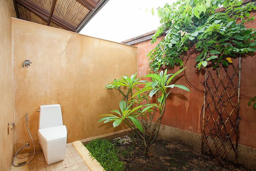 Outside Private Toilet_villa-serena_2-bedroom_private-pool_klong-khong-beach_koh-lanta_thailand