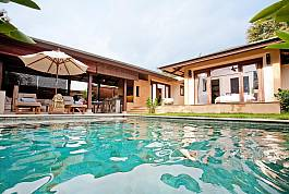 2 Bedroom Pool Villa 500m From Klong Khong Beach Koh Lanta