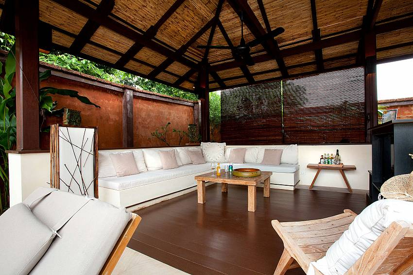Outdoor Living Room_villa-nova-2-bed-with-private-pool-near-klong-khong-beach-koh-lanta