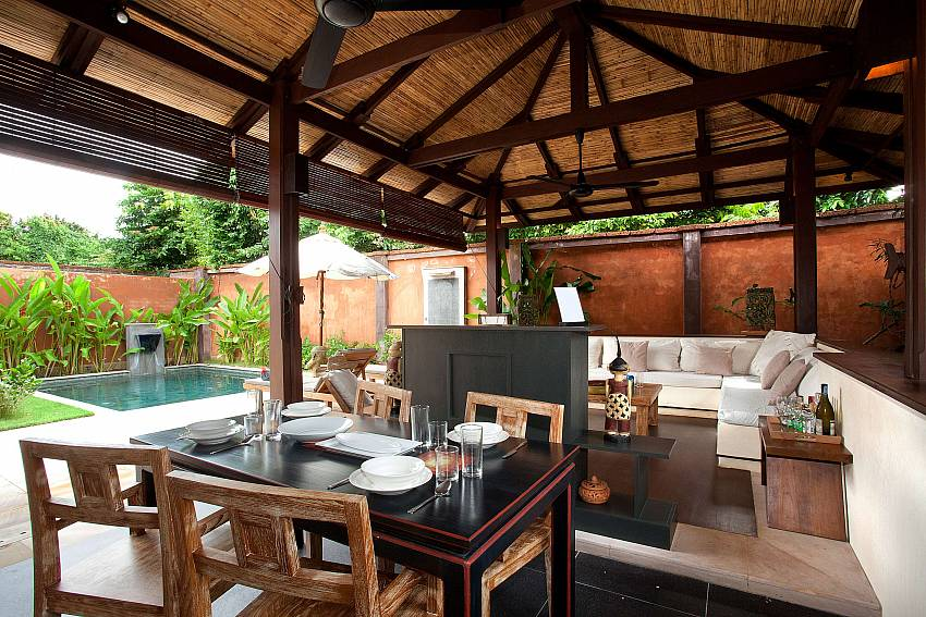 Everything Next to the Pool_villa-nova-2-bed-with-private-pool-near-klong-khong-beach-koh-lanta