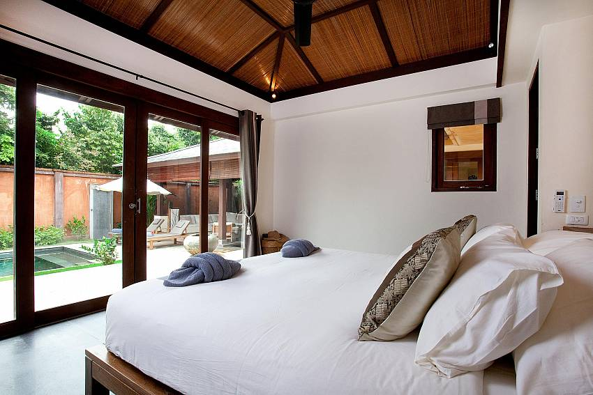 Pool Bedroom_villa-nova-2-bed-with-private-pool-near-klong-khong-beach-koh-lanta