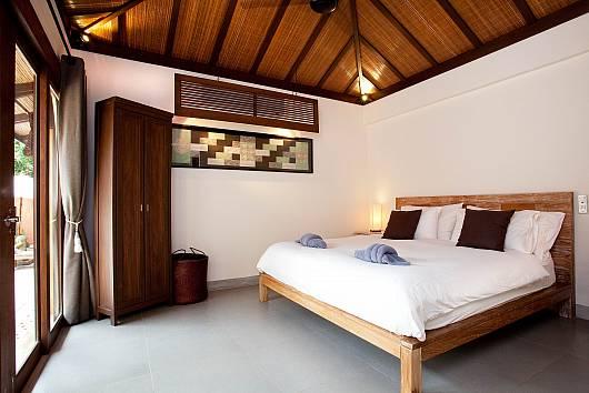 Аренда виллы на Ко-Ланта: Villa Nova, 2 Спальни. 14728 бат в день