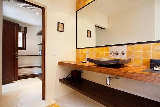 Rent Koh Lanta Villa: Villa Nova, 2 Bedrooms. 14728 baht per night