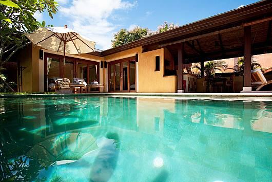 Аренда виллы на Ко-Ланта: Villa Dao, 2 Спальни. 14728 бат в день