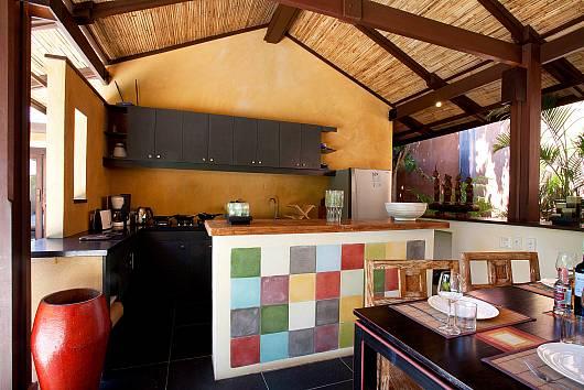 Rent Koh Lanta Villa: Villa Dao, 2 Bedrooms. 9818 baht per night
