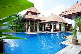Luxury 4 Bedroom Pool Villa Near Kamala Beach Phuket