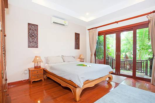 Rent Phuket Villas: Villa Fantasea, 4 Bedrooms. 17808 baht per night
