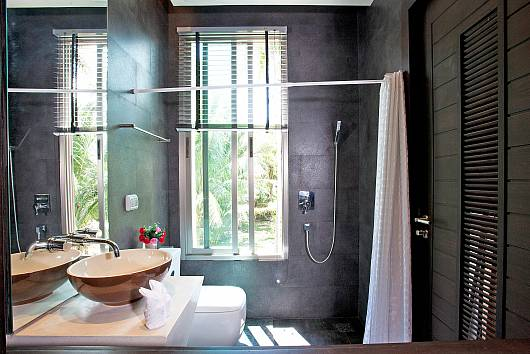 Аренда виллы на Пхукете: Villa Friendship 7, 2 Спальни. 7245 бат в день
