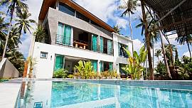 Friendship Villa Eight - 3 Bed - Duplex Condo by the Beach