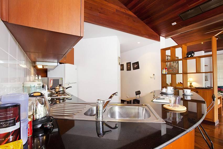 Kitchen_chai-nam-condo_2-bedroom_beachfront-apartment_bang-tao_phuket